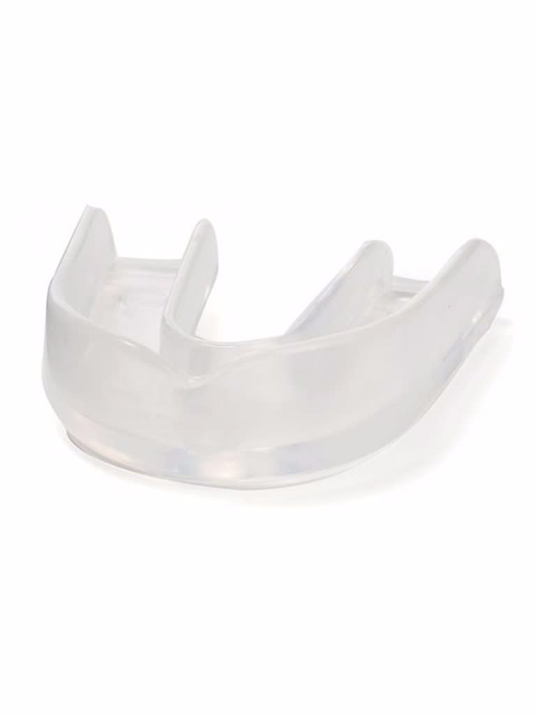 Single Mouth Guard Clear
