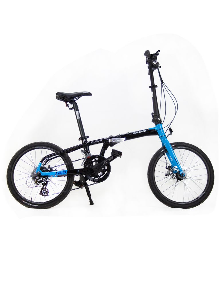 Flybird 2.0 Bicycle