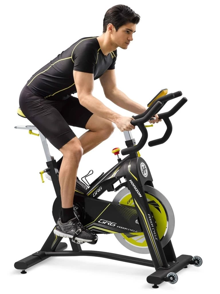 Indoor Cycle with Console Kit | GR6