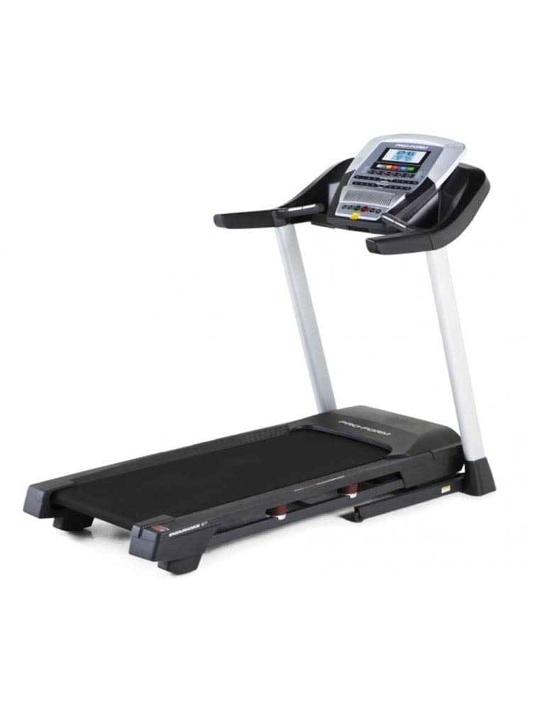 Treadmill Endurance S7