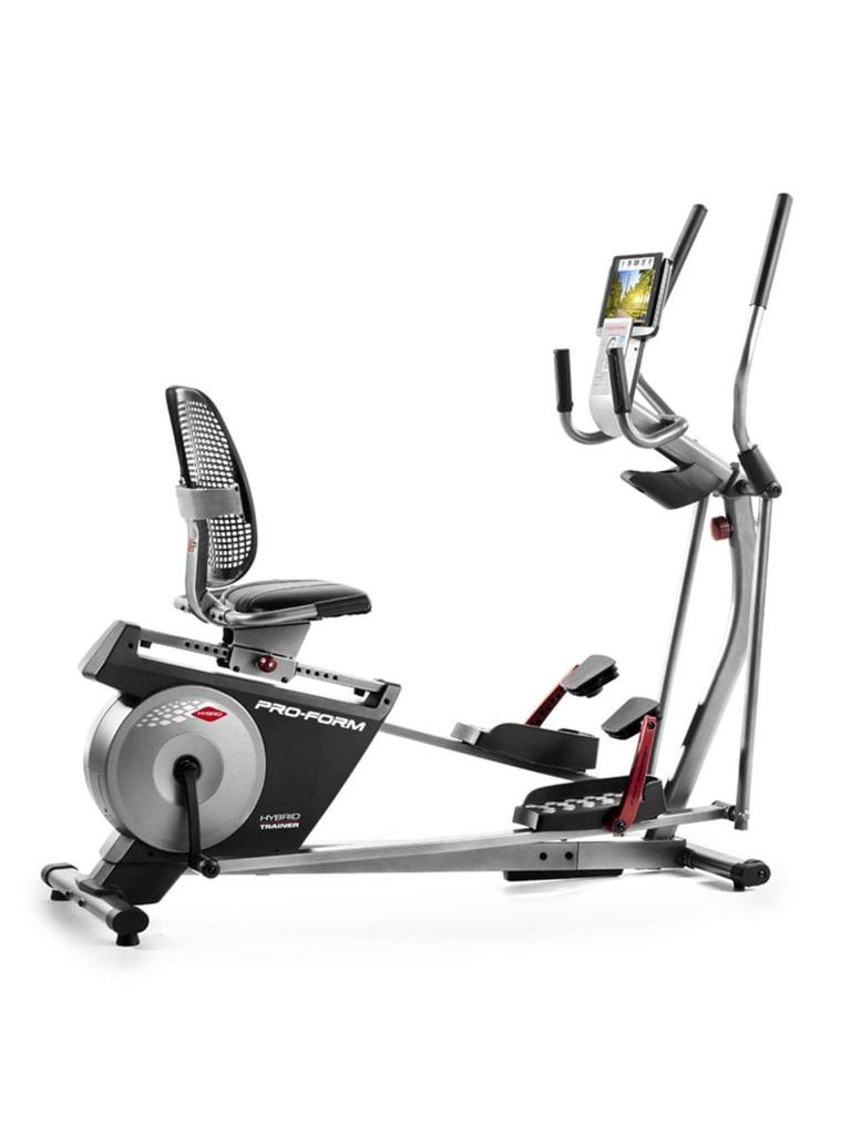 Hybrid Trainer -5