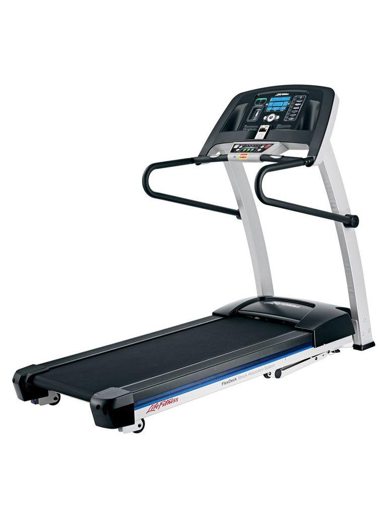 2.5 HP F1 Smart Folding Treadmill