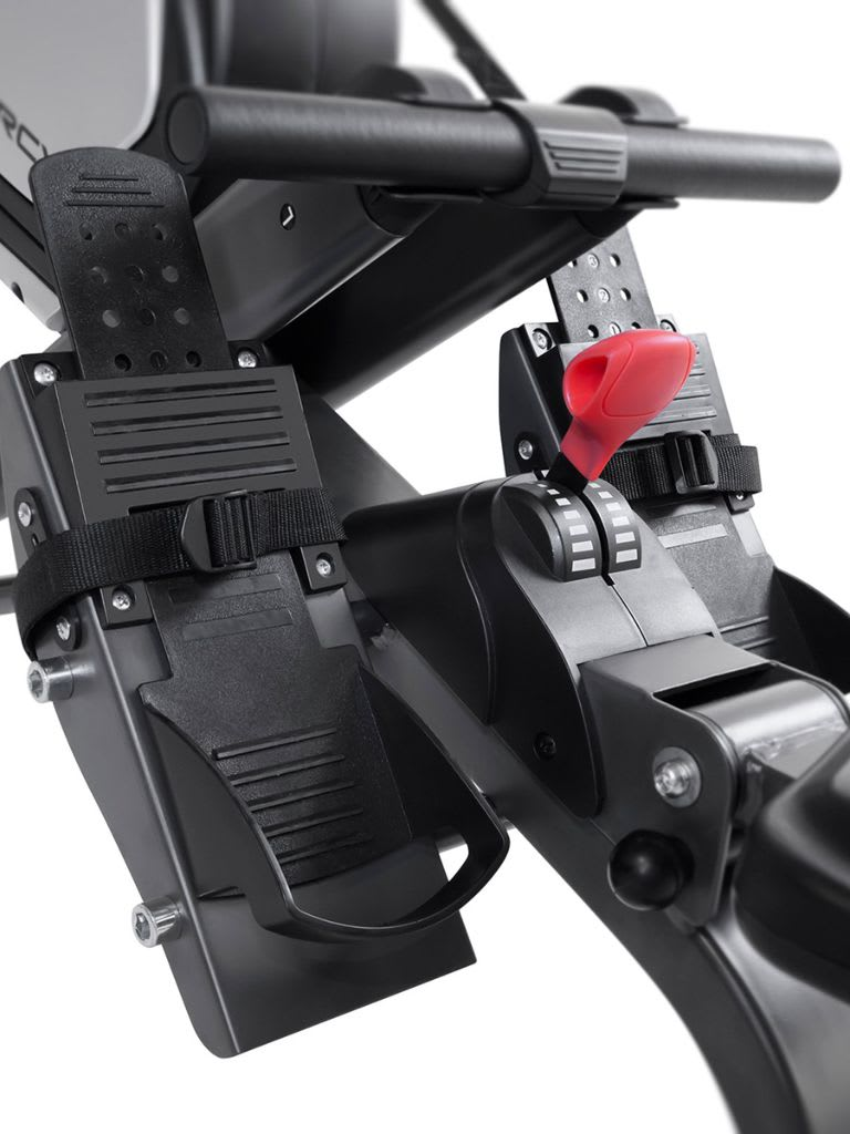 Folding Turbine Rower | NS 6050RE