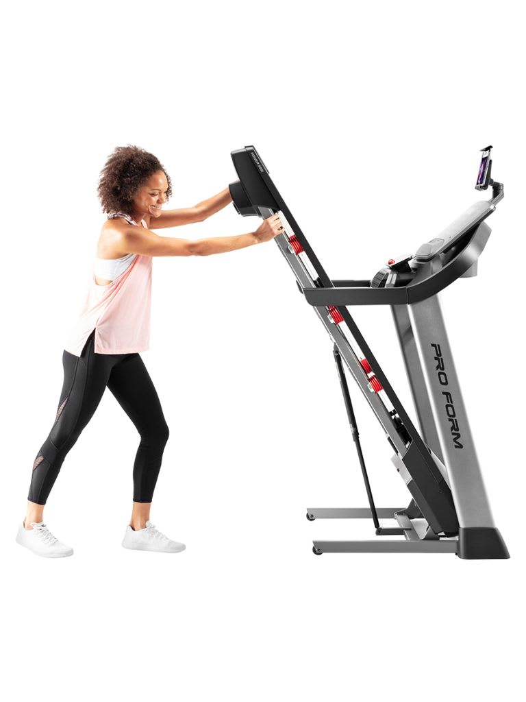 Treadmill Power | 995 i