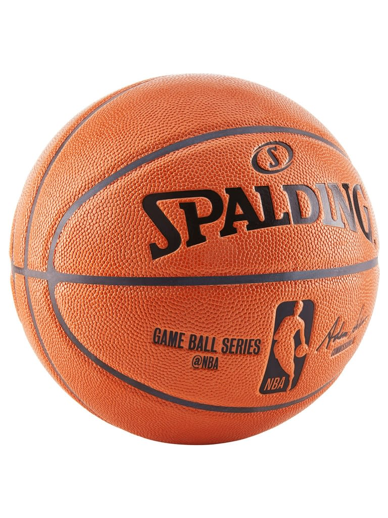 Game Ball Series Composite Indoor - Outdoor Basketball