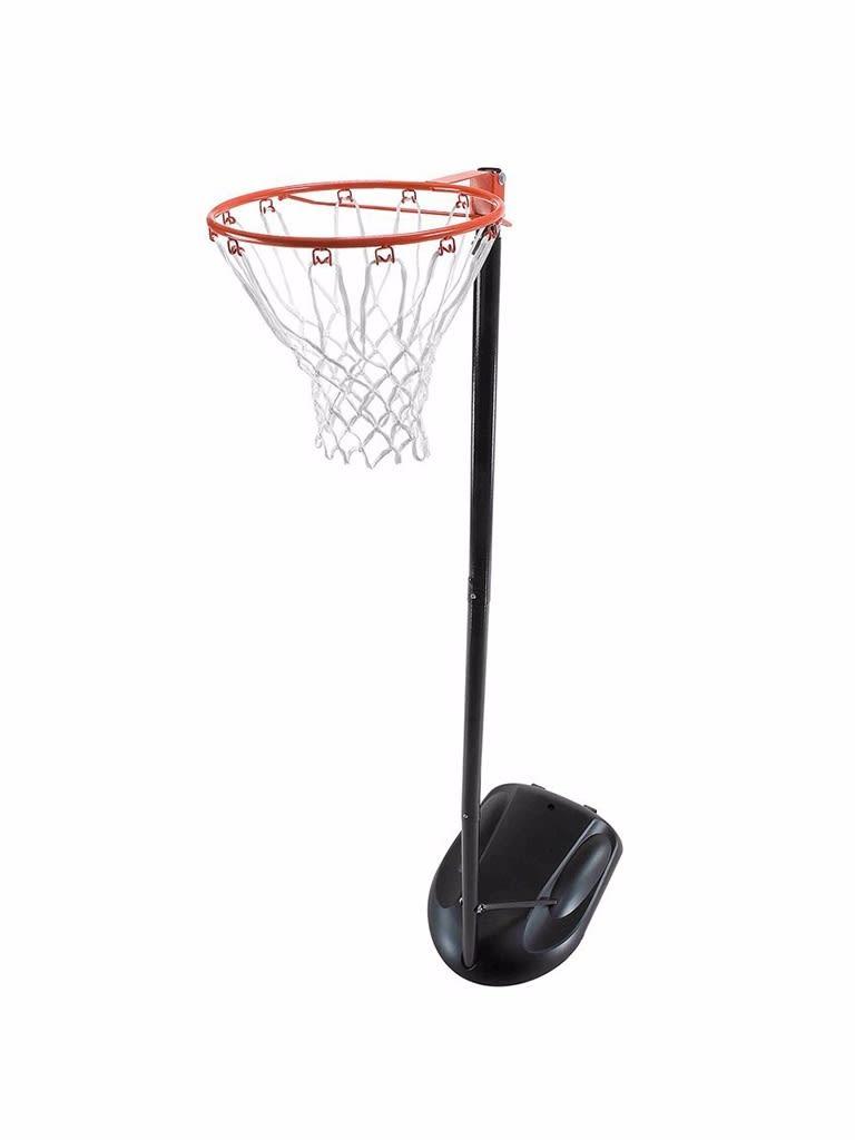 Netball Portable Classic Basketball Hoop