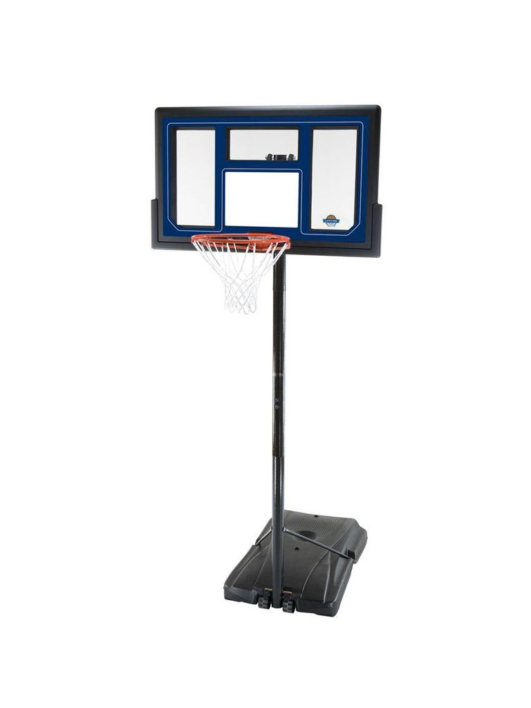 50 inch Adjustable Portable Basketball Hoop