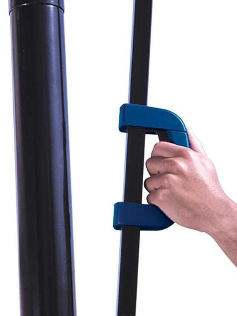 48 inch Adjustable Portable Basketball Hoop