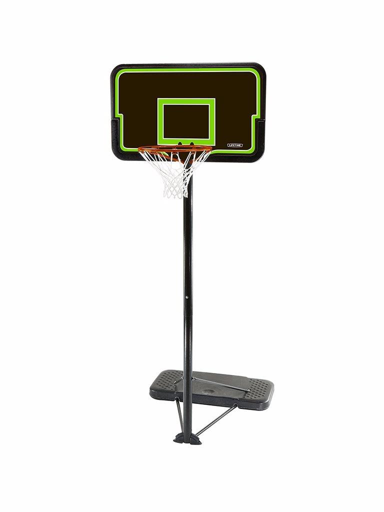 44 inch Adjustable Portable Basketball Hoop