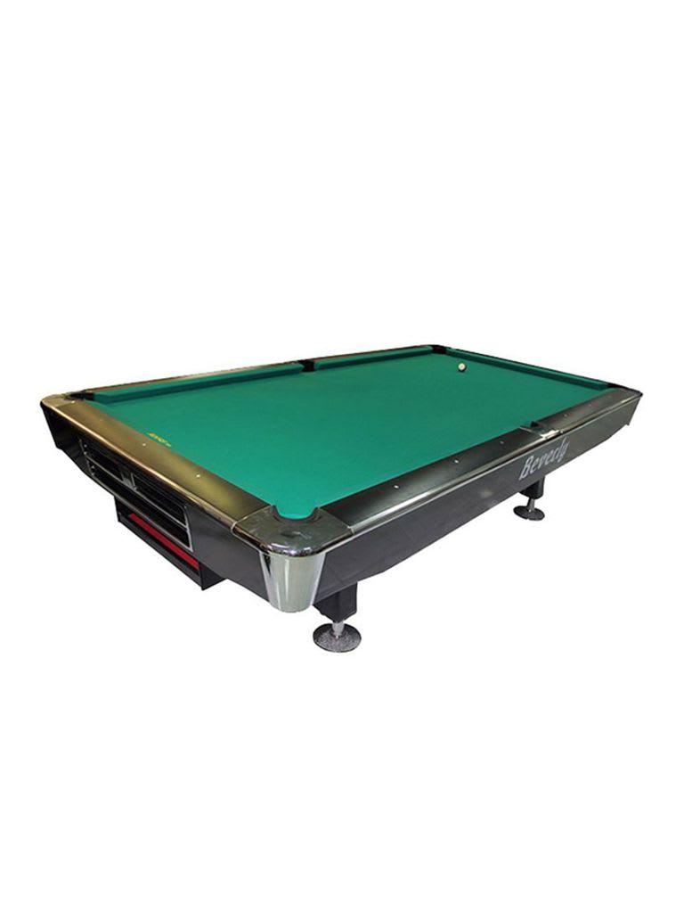 LJ02 Billiard Table Red   2575*1448*800 mm 8 Feet