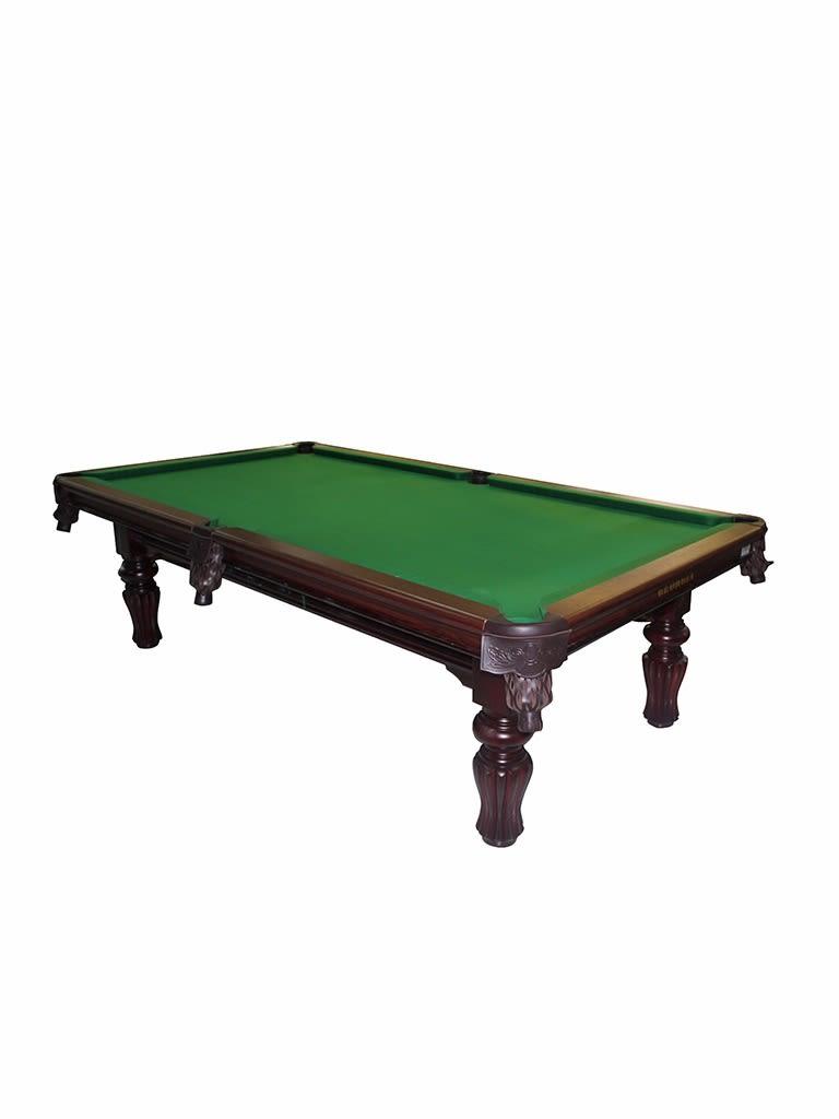 Georgia 9 Feet Pool Table