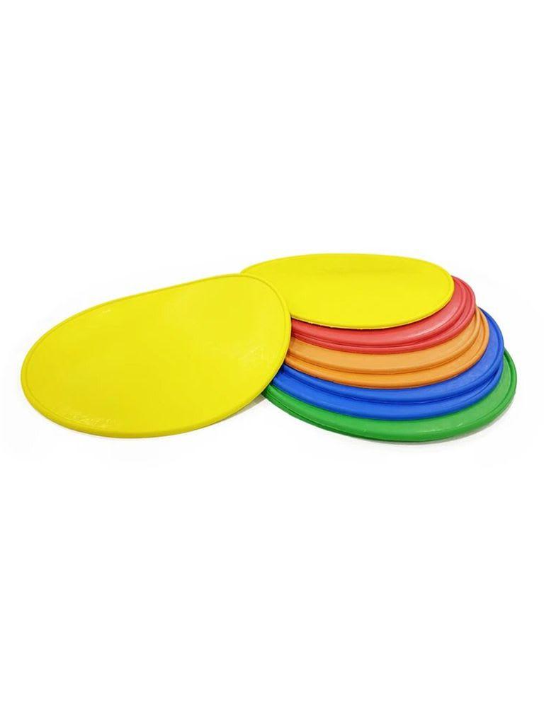 Floor Marker - Spots | Pack of 10