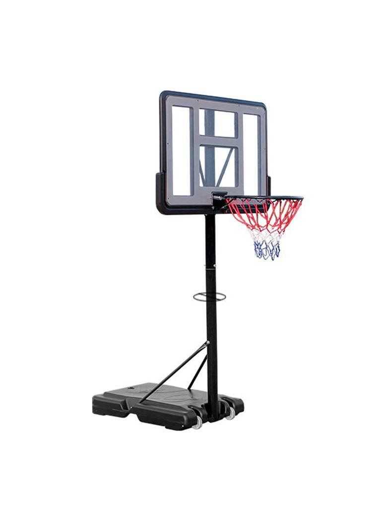 Portable Club Basketball System