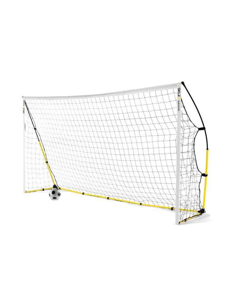 Quickster Soccer Goal - 12 x 6 ft