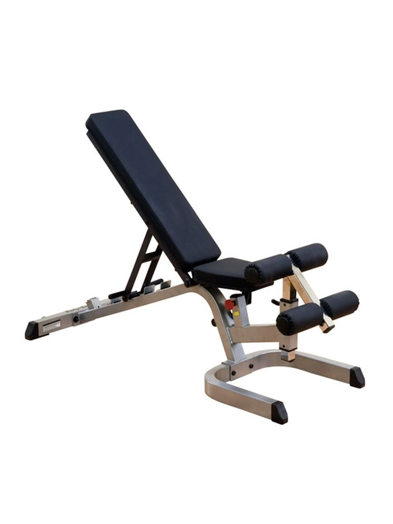 Heavy Duty Flat Incline Decline Bench