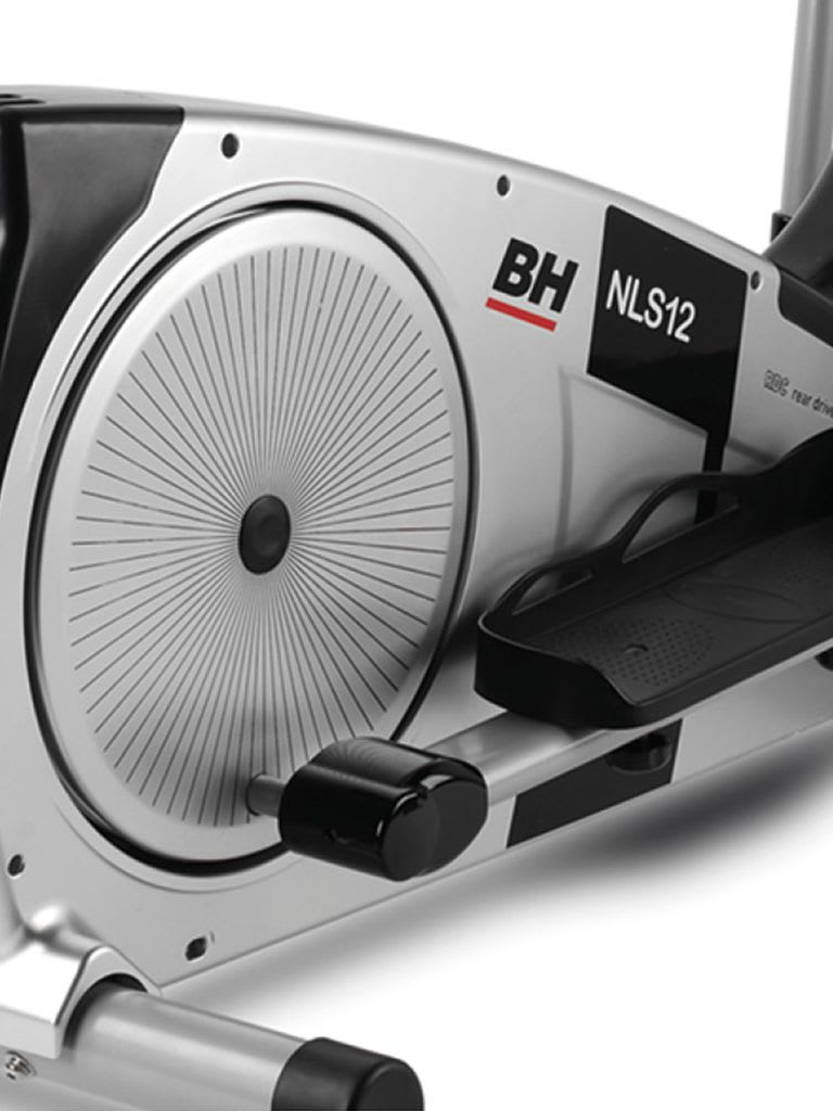 Elliptical NLS 12 Dual Mode G2351