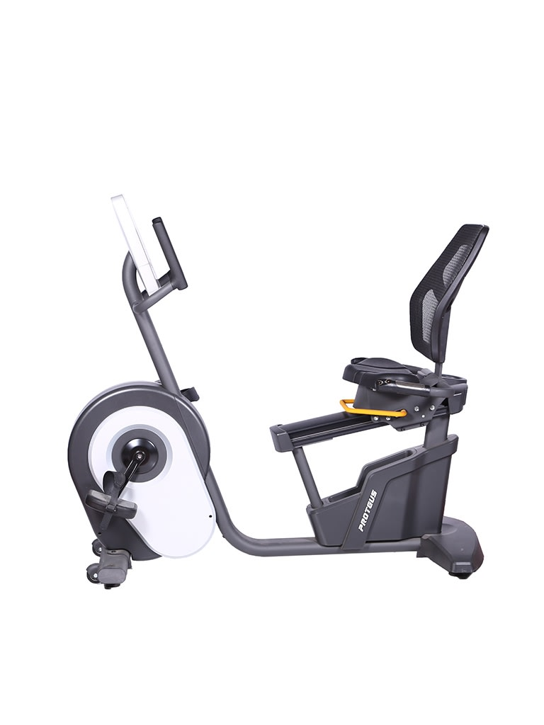 Promaster R12 Recumbent bike With LED Module