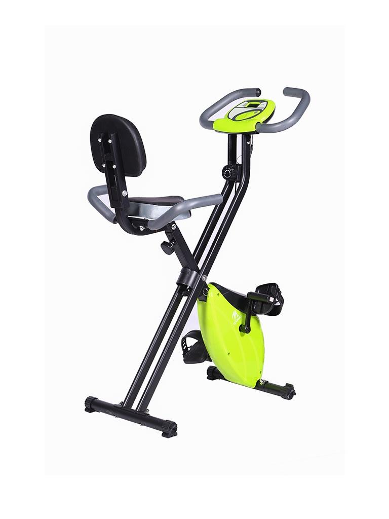 Magnetic Exercise Bike QB-917B2 - Green