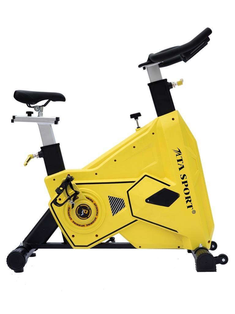 Spin Bike WSY18K Yellow