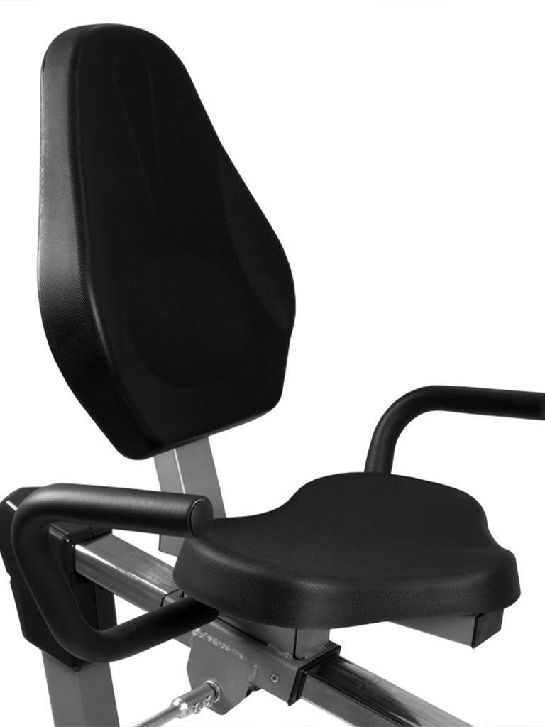 Artic Comfort Program Exercise Bike | H854B