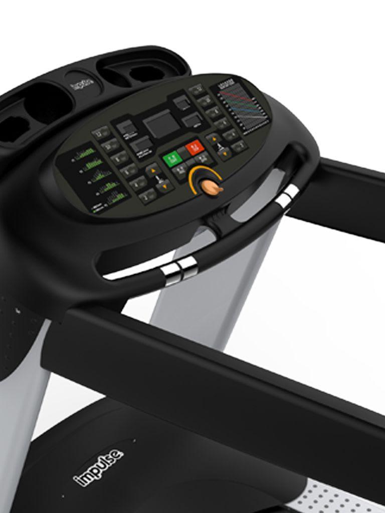 3 HP Motorized Treadmill | AC2970