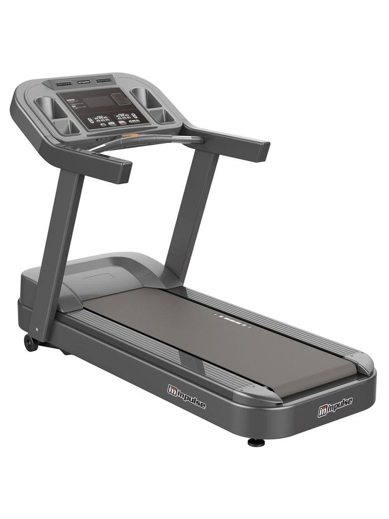 Commercial Treadmill   PT400