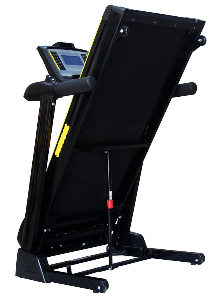2.5 HP Professional Motorized Treadmill   5330CA