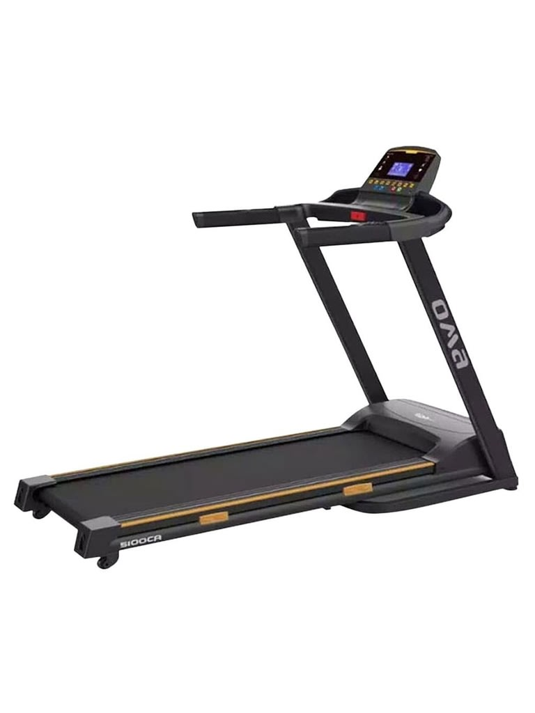 Treadmill 5100CB | Black