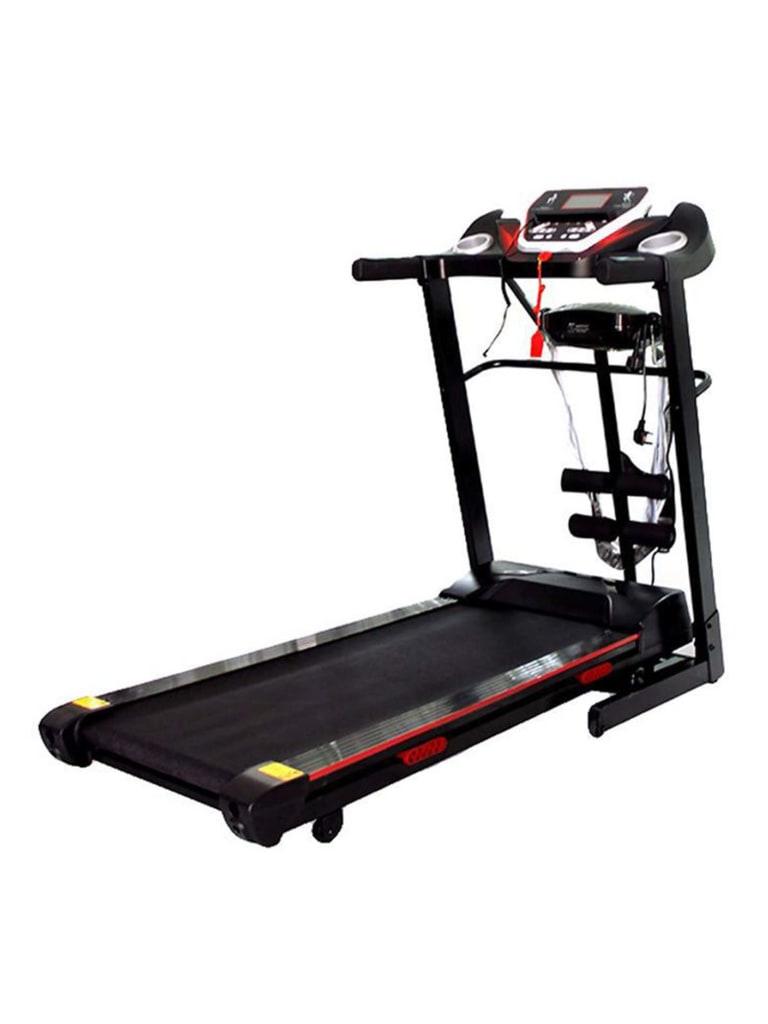 Treadmill Peak Power 2.5Hp,.88Hp