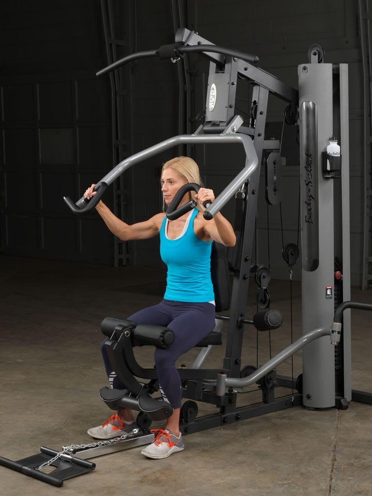 Single Stack Home Gym G5S