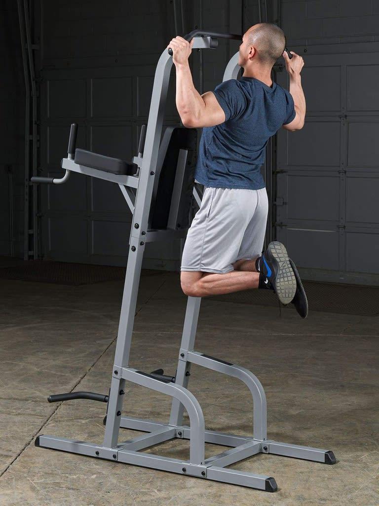 Vertical Knee Raise-Dip-Pull Up | GVKR82