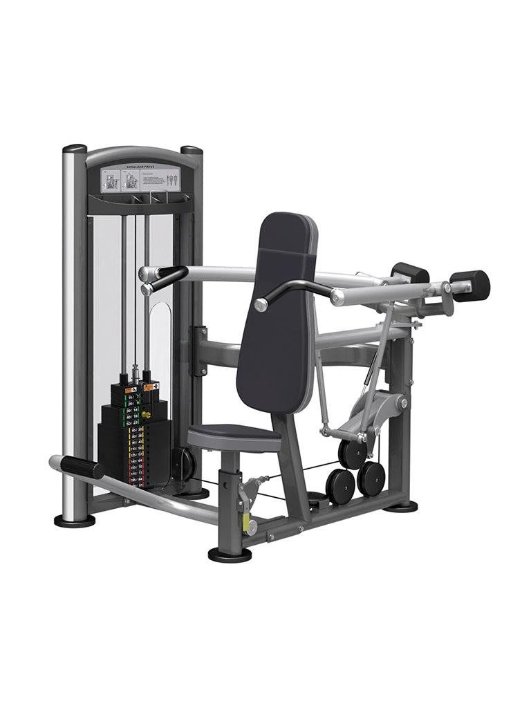 Shoulder Press IT9012 - IT9312 - Single Station
