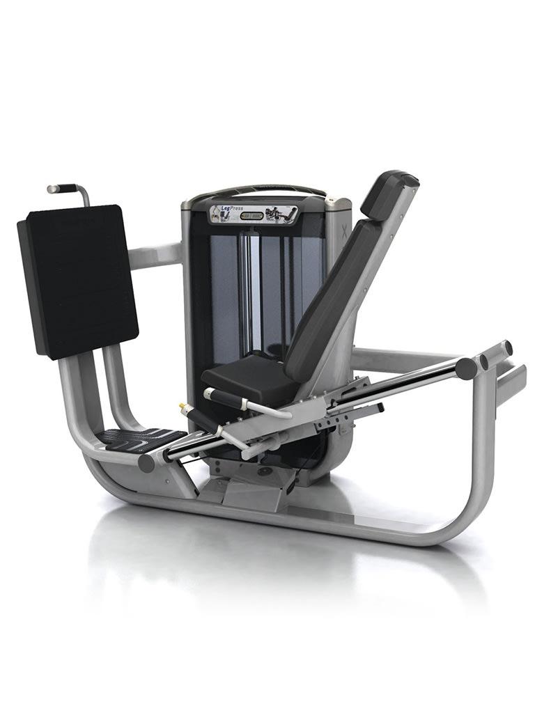 Leg Press - Single Station