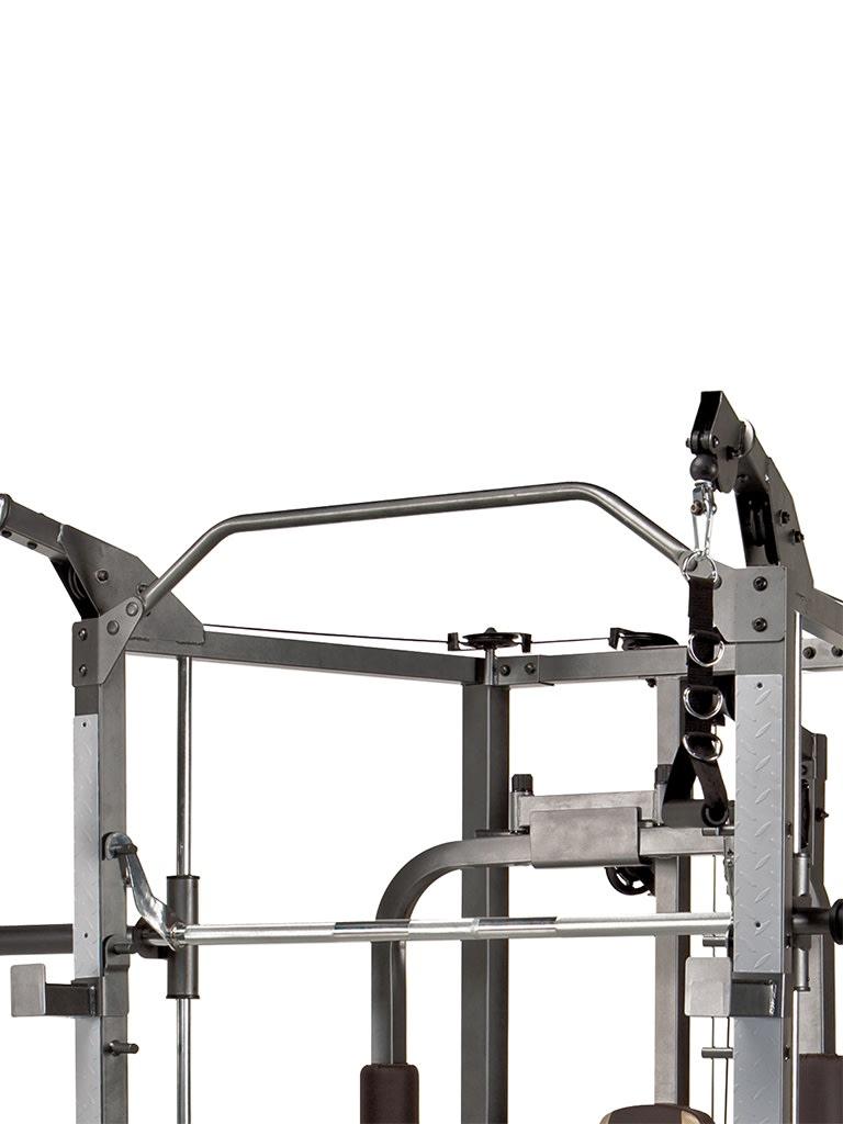 Combo Smith Machine SM-4008