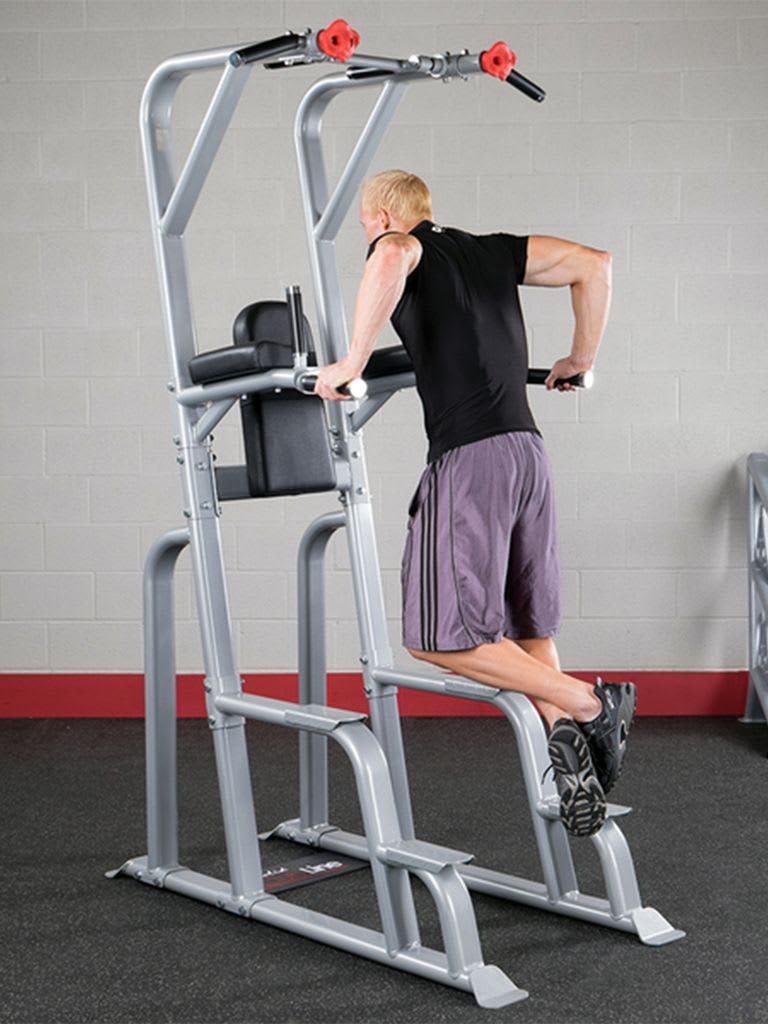 Pro Club Vertical Knee Raise SVKR 1000