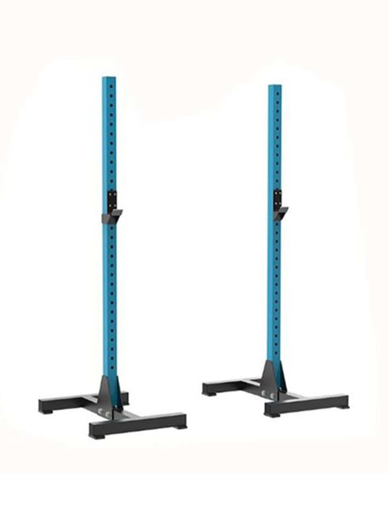 Separated Squat Rack LP6000