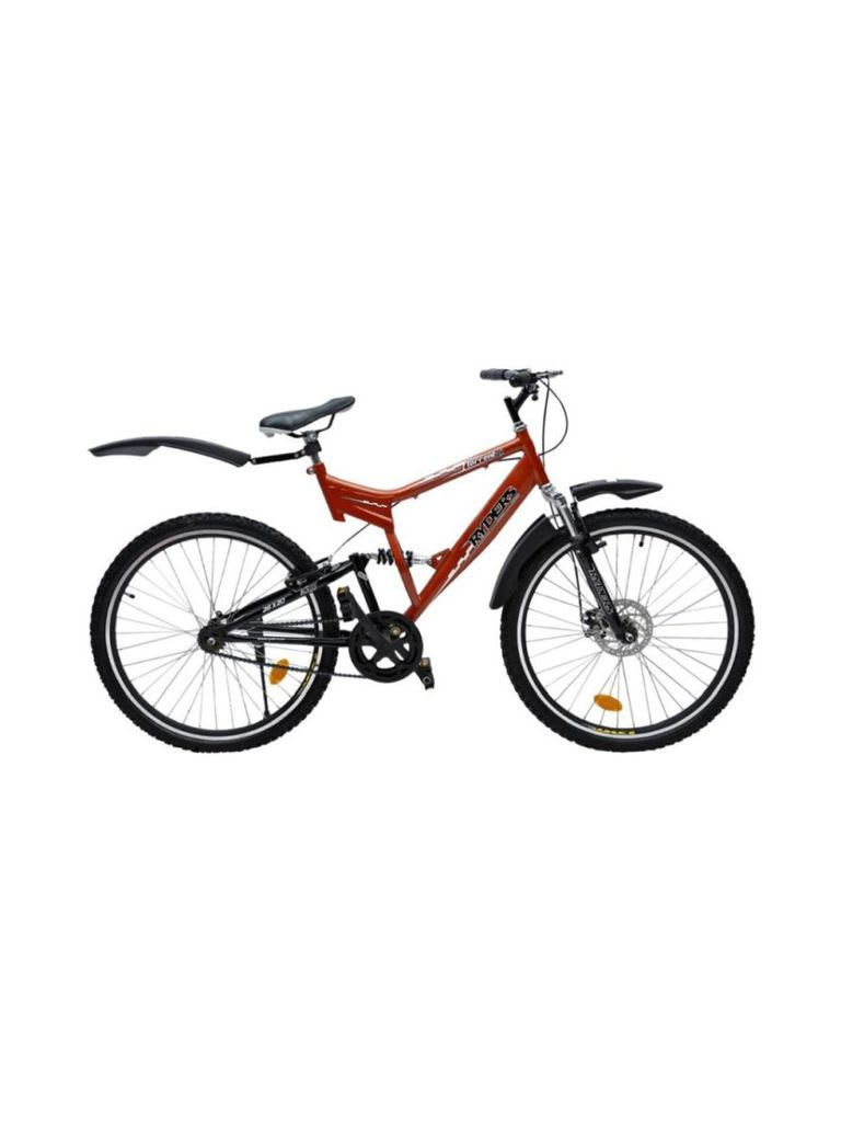 Ryders Torrent Single Speed Bicycle | 26