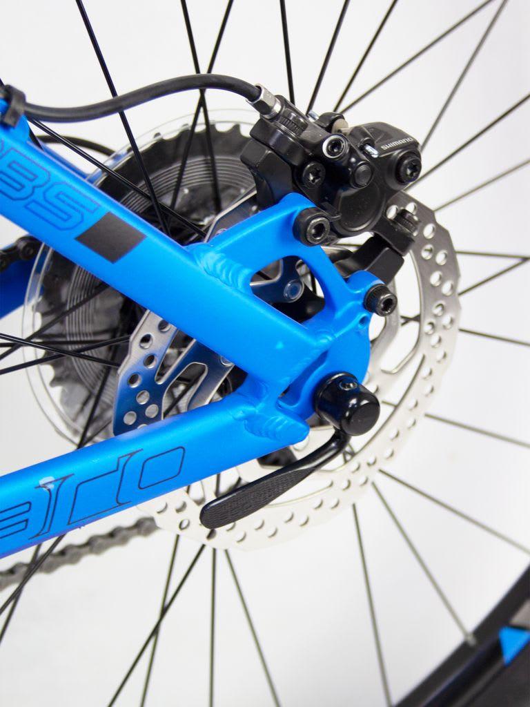 Comp SL 27.5 27 Speed | Light Blue/Blue