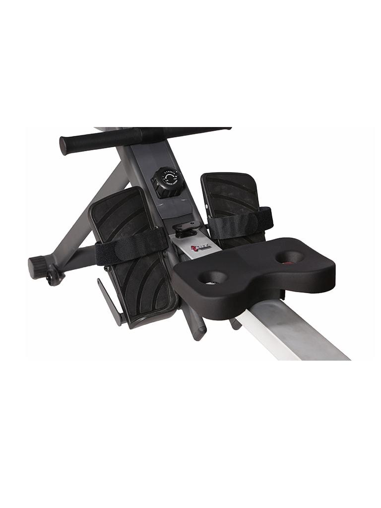 Exercise Foldable Rowing Machine Manual Vantage W5