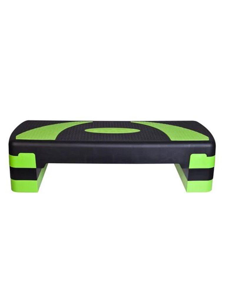 Power Step LS3168B | Green/Black