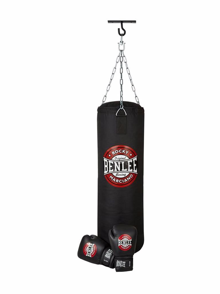 Thunder Adult Boxing Set