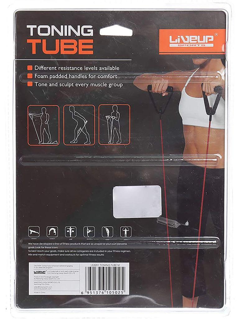 Toning Tube | LS3201