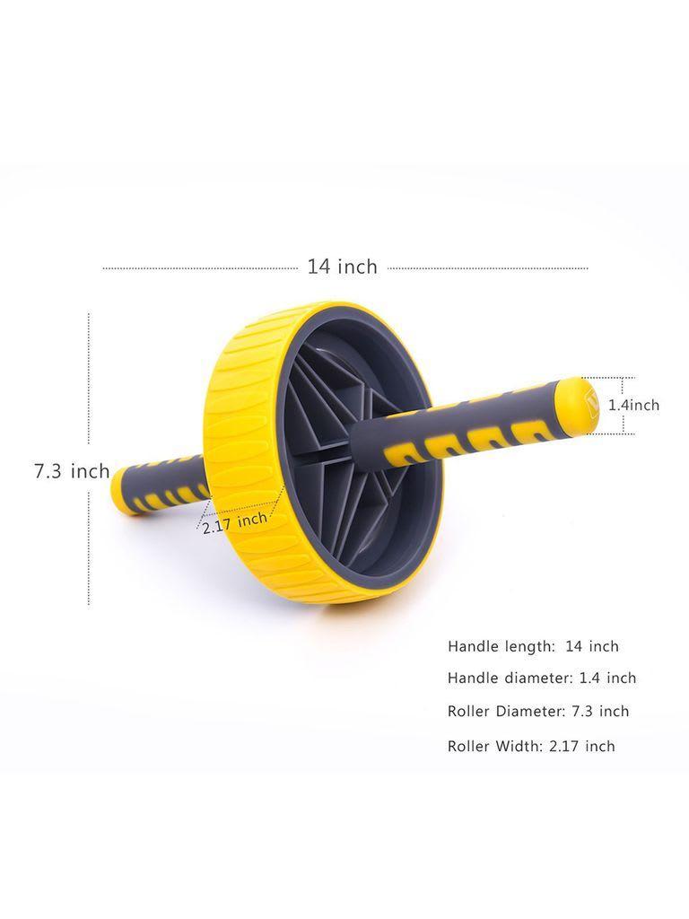 Exercise Wheel   LS3371