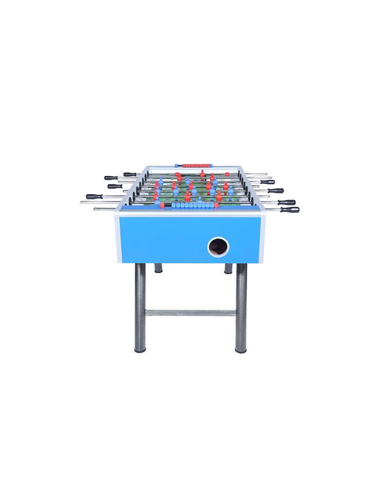 25mm Steel Football Table