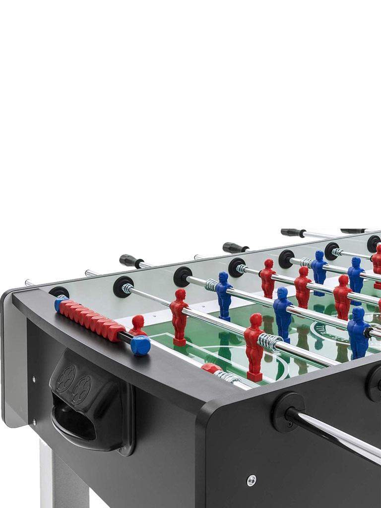 Tournament Football Table - Black