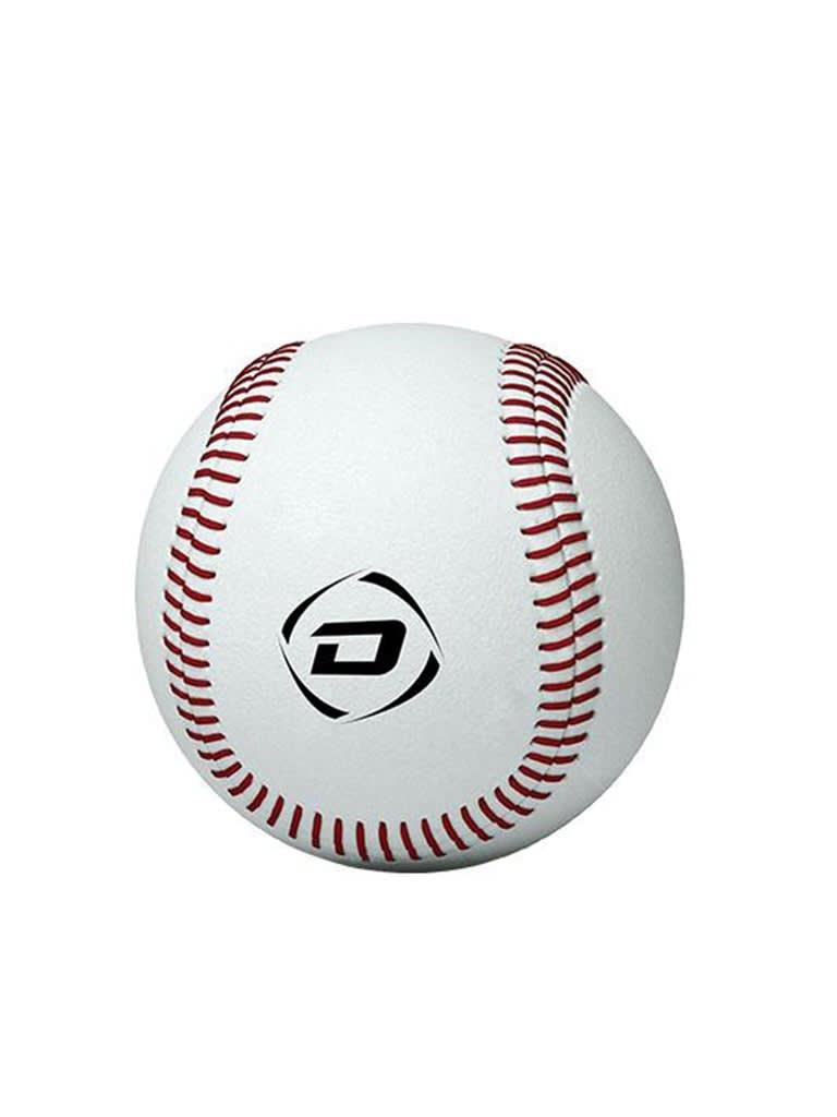 Leather Baseball - 9 inch