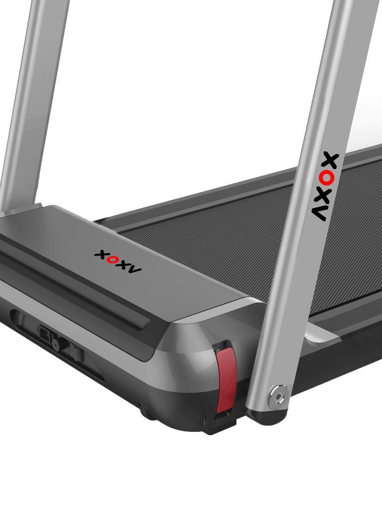 Venus 1.5 hp Ultra Folding Treadmill 1818EB