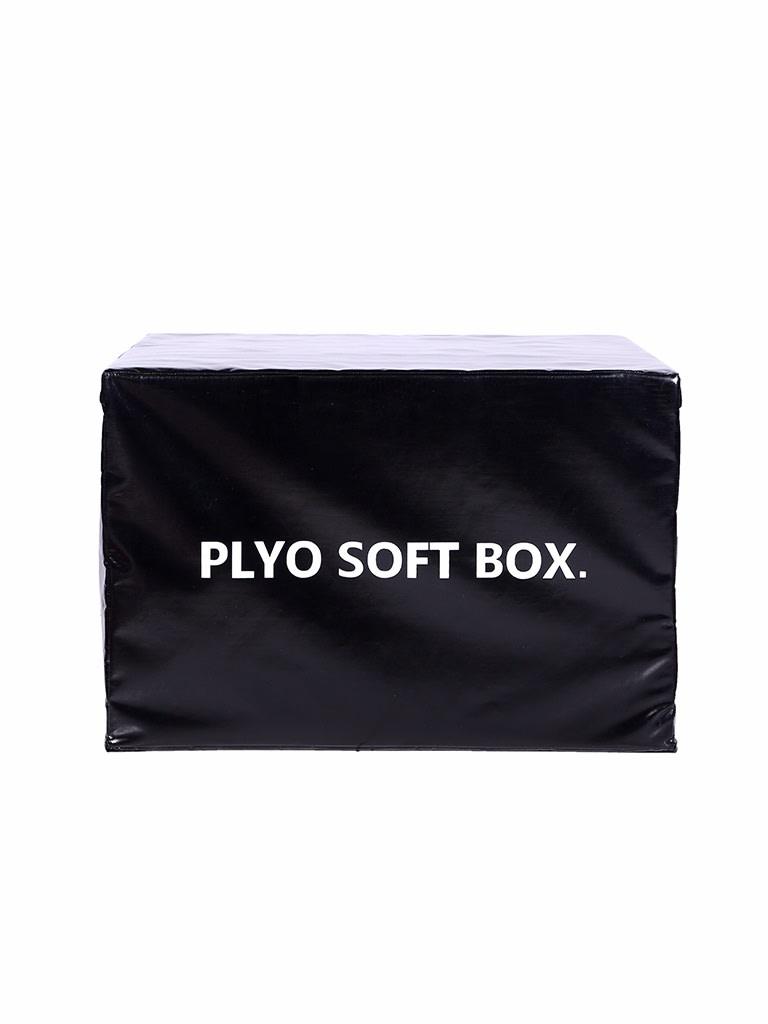 Soft Plyobox 90x75x40 CM LS3681