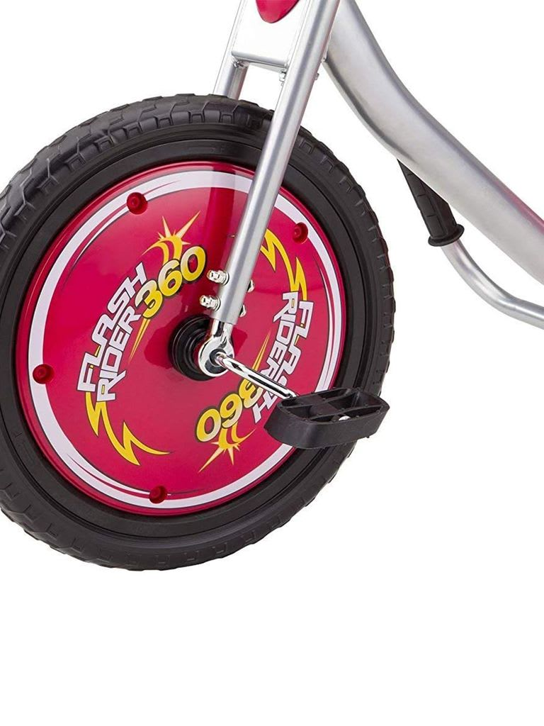 Flash Rider 360