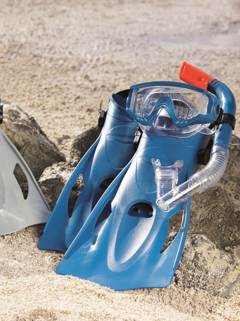 Hydroswim Meridian Snorkel Set 1 Piece